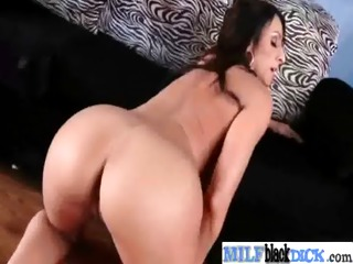 hot sexy mom love fuck with black sexy cock movie-11
