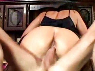 pussy licking delights with gorgeous milf babes